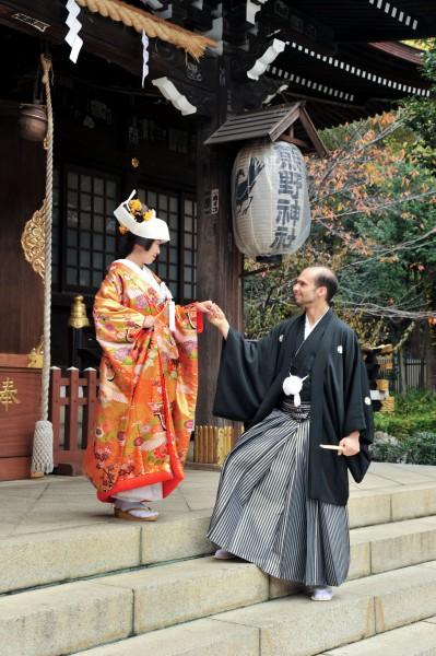 神社挙式+平服会食プラン(日本料理 佳香)のプランイメージ画像8