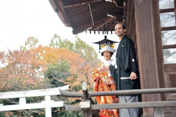 神社挙式+平服会食プラン(日本料理 佳香)のプランイメージ画像7