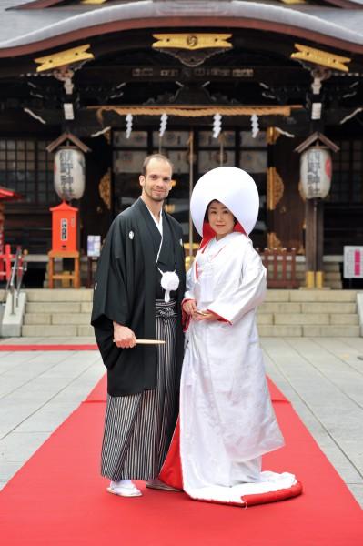 神社挙式+平服会食プラン(日本料理 佳香)のプランイメージ画像5