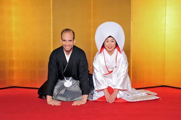 神社挙式+平服会食プラン(日本料理 佳香)のプランイメージ画像6