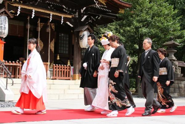 神社挙式+ドレス会食プラン<花>(京王プラザホテル)のプランイメージ画像3