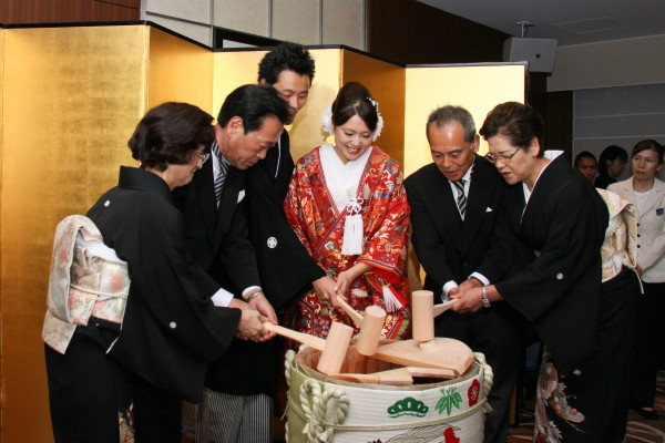神社挙式+ドレス会食プラン<花>(京王プラザホテル)のプランイメージ画像6