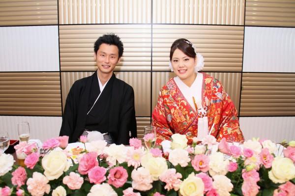 神社挙式+披露宴プラン<花>(京王プラザホテル)のプランイメージ画像2