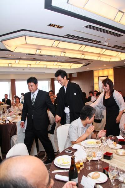 神社挙式+色打掛会食プラン<雅>(京王プラザホテル)のプランイメージ画像5