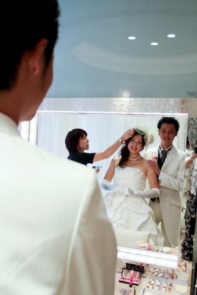 神社挙式+ドレス会食プラン<花>(京王プラザホテル)のプランイメージ画像7
