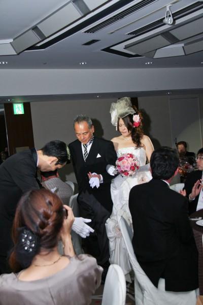 神社挙式+ドレス会食プラン<花>(京王プラザホテル)のプランイメージ画像8
