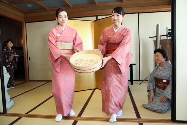 神社挙式+色打掛会食プラン <雅>(和食懐石 みのきち)のプランイメージ画像7