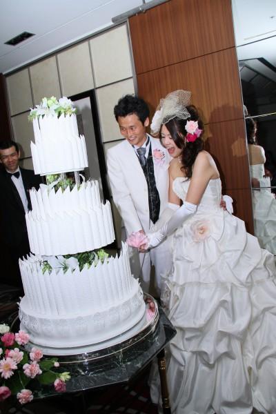 神社挙式+ドレス会食プラン<花>(京王プラザホテル)のプランイメージ画像9