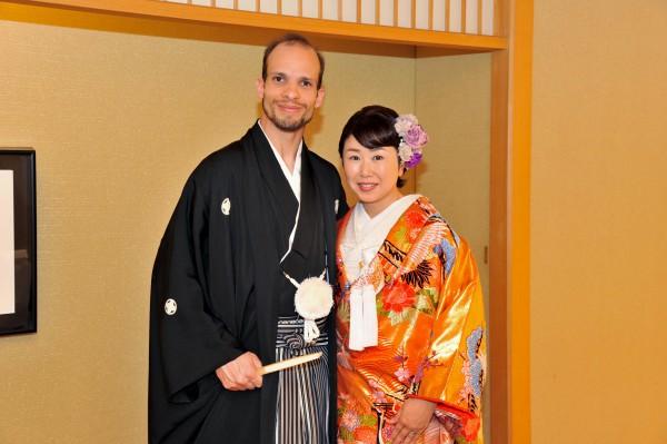 神社挙式+平服会食プラン(日本料理 佳香)のプランイメージ画像14