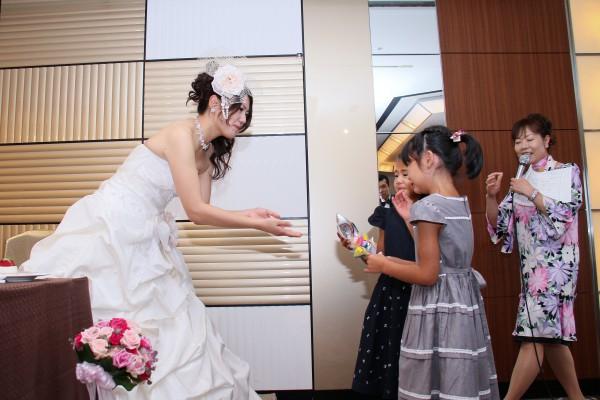 神社挙式+ドレス会食プラン<花>(京王プラザホテル)のプランイメージ画像14