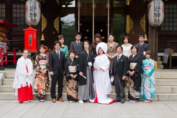 神社挙式+平服会食プラン(和食懐石 みのきち)のプランイメージ画像9