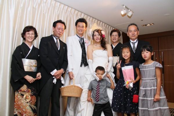 神社挙式+ドレス会食プラン<花>(京王プラザホテル)のプランイメージ画像10