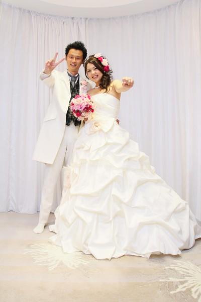神社挙式+ドレス会食プラン<花>(京王プラザホテル)のプランイメージ画像11