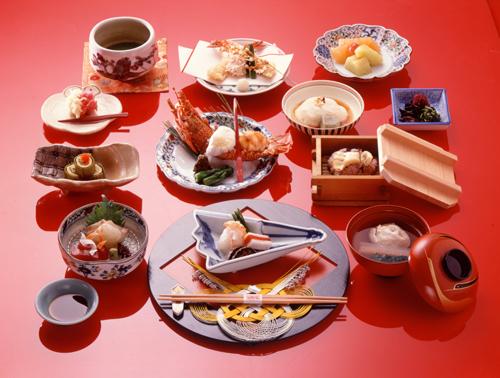 神社挙式+平服会食プラン(和食懐石 みのきち)のプランメイン画像