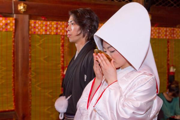 神社挙式+平服会食プラン(和食懐石 みのきち)のプランイメージ画像7
