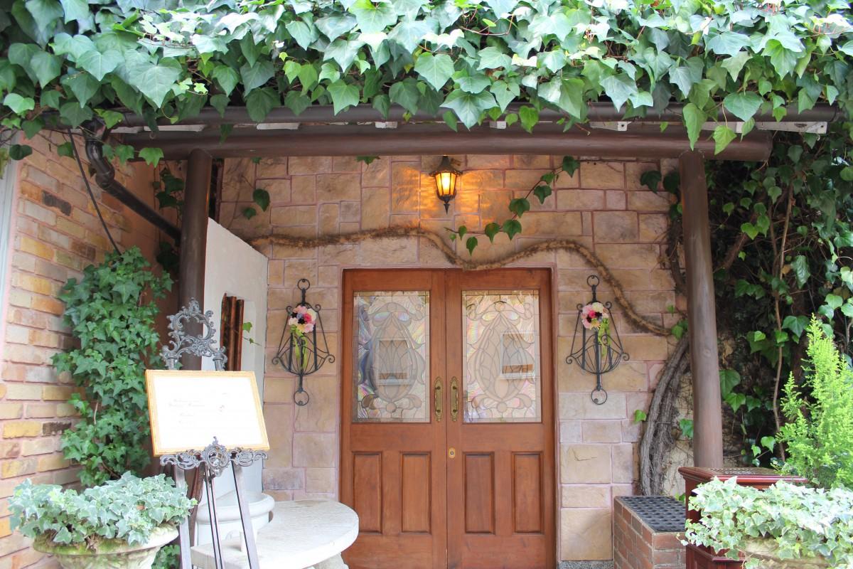 洋館レストラン RAPHAEL(ラファエル)