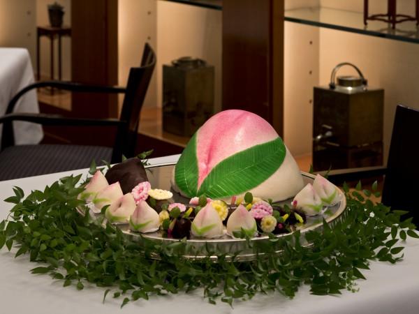 神社挙式+平服会食プラン(中国料理 翡翠宮)のプランイメージ画像1