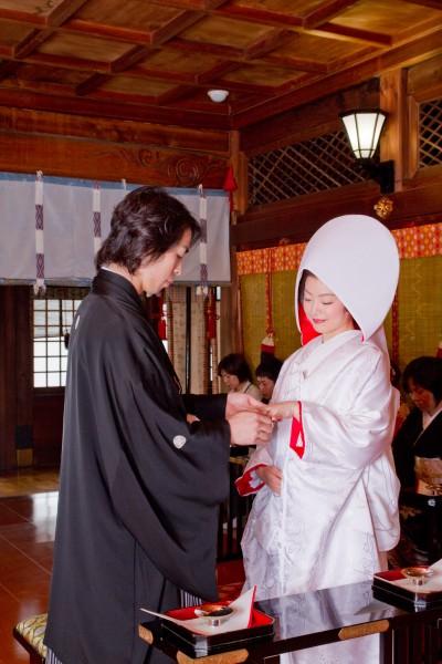 十二社熊野神社 神前式プランのプランイメージ画像7