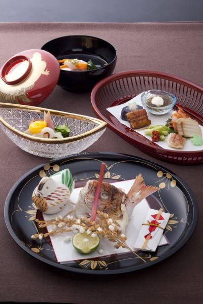 神社挙式+平服会食プラン(日本料理 佳香)のプランイメージ画像3