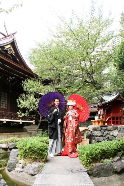 神社挙式+色打掛会食プラン<雅>(京王プラザホテル)のプランイメージ画像2