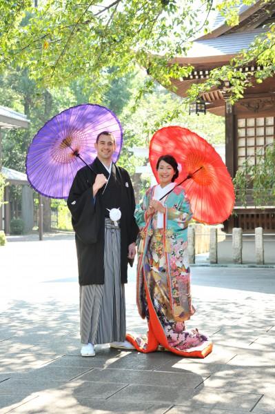 神社挙式+ガーデンレストランプラン(ローズガーデン新宿)のプランイメージ画像5