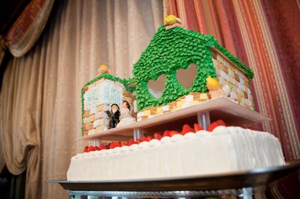 神社挙式+洋館披露宴プラン(RAPHAEL)のプランイメージ画像14
