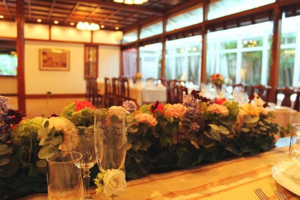 神社挙式+洋館披露宴プラン(RAPHAEL)のプランイメージ画像10