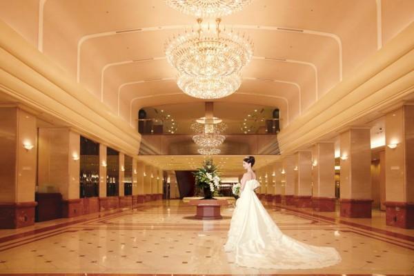 神社挙式+ドレスお披露目プラン(京王プラザホテル少人数プラン)のプランイメージ画像1