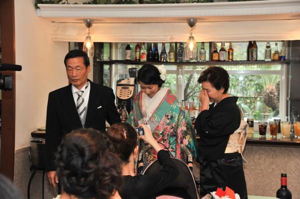 神社挙式+ガーデンレストランプラン(ローズガーデン新宿)のプランイメージ画像11