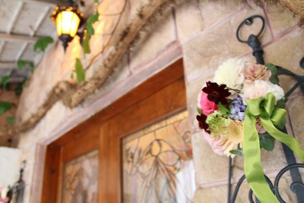 神社挙式+洋館披露宴プラン(RAPHAEL)のプランイメージ画像7
