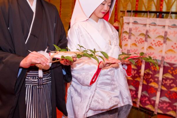 十二社熊野神社 神前式プランのプランイメージ画像8