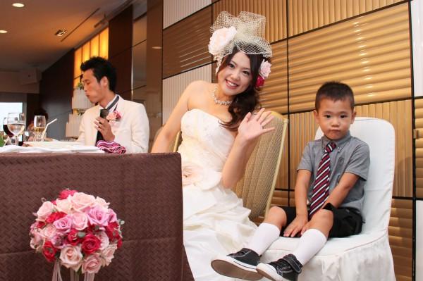 神社挙式+色打掛会食プラン<雅>(京王プラザホテル)のプランイメージ画像11
