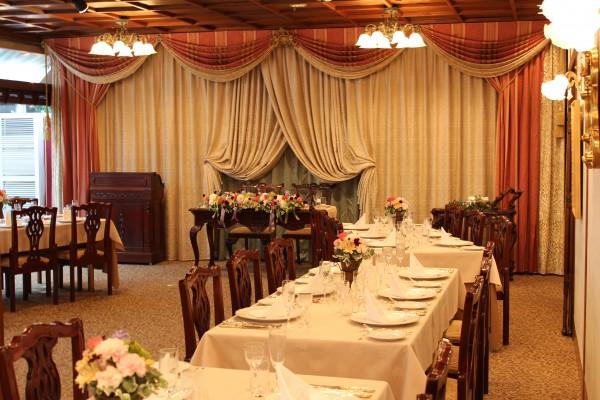 神社挙式+洋館披露宴プラン(RAPHAEL)のプランイメージ画像11
