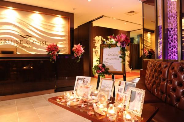 神社挙式+披露宴プラン(新宿クルーズクルーズ)のプランイメージ画像3