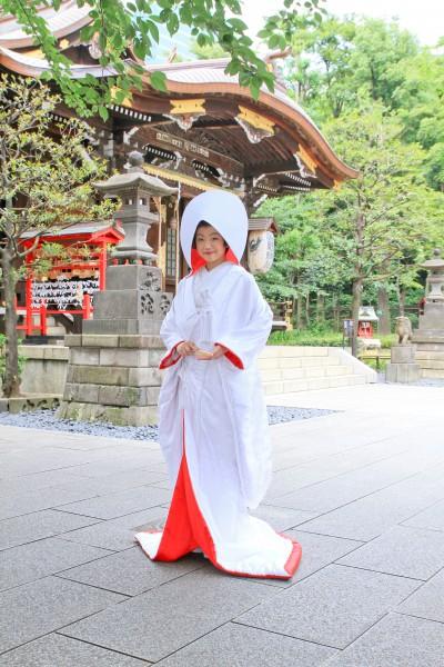 十二社熊野神社 神前式プランのプランイメージ画像12