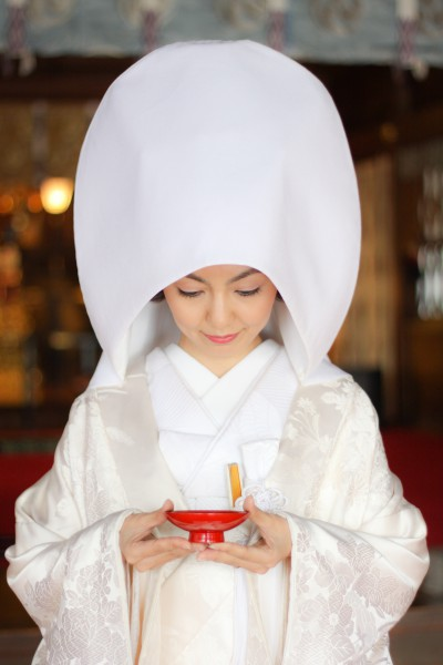 十二社熊野神社 神前式プランのプランイメージ画像3