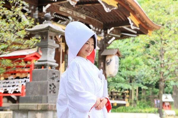 十二社熊野神社 神前式プランのプランイメージ画像13