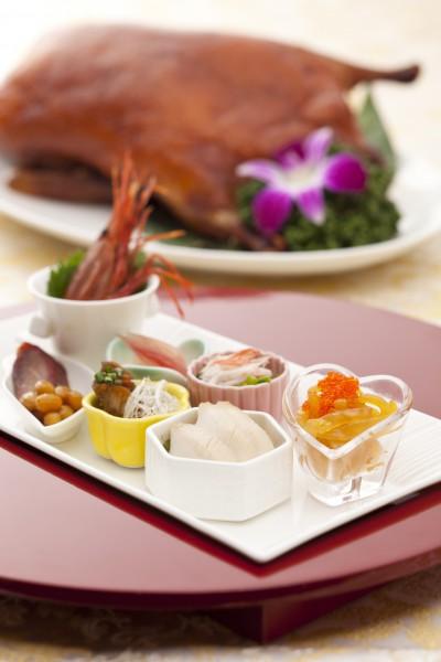 神社挙式+平服会食プラン(中国料理 翡翠宮)のプランイメージ画像4
