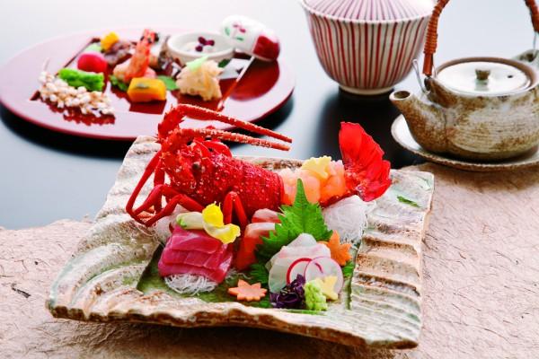 神社挙式+平服会食プラン(日本料理 佳香)のプランイメージ画像2