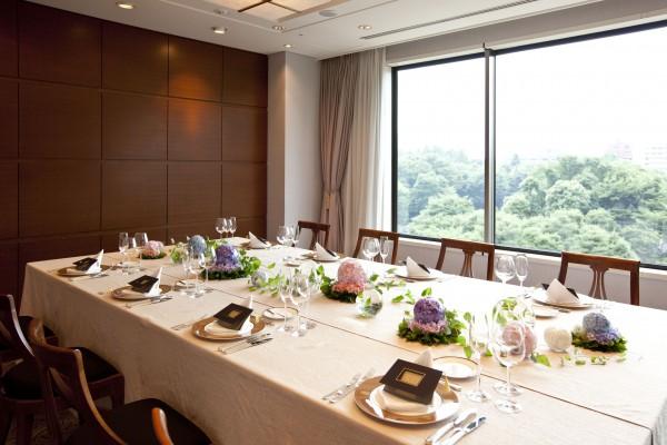 神社挙式+披露宴プラン<花>(ハイアットリージェンシー東京)のプランイメージ画像7